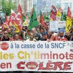 Crise CGT : deux interview de Jean-Marie Pernot (chercheur)