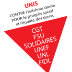 Suites syndicales du 11 janvier : texte commun CGT, CFDT, CFTC, CFE-CGC, UNSA, FSU, Solidaires