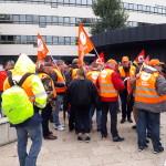 Les métallos CFDT veulent une mobilisation nationale