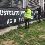 Regain de mobilisations pour les droits des chômeurs