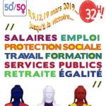 Femmes gilets jaunes et syndicalisme : combat commun le 9 mars