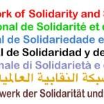 Bulletin N°7 du Réseau syndical international de solidarité  et de luttes