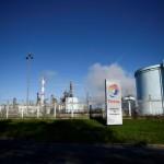 «Plus jamais ça» et la reconversion de la raffinerie Grandpuits