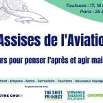 «Assises de l'aviation» à Toulouse et Paris