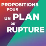 Solidaires fait connaitre le «plan de rupture» de Plus jamais ça